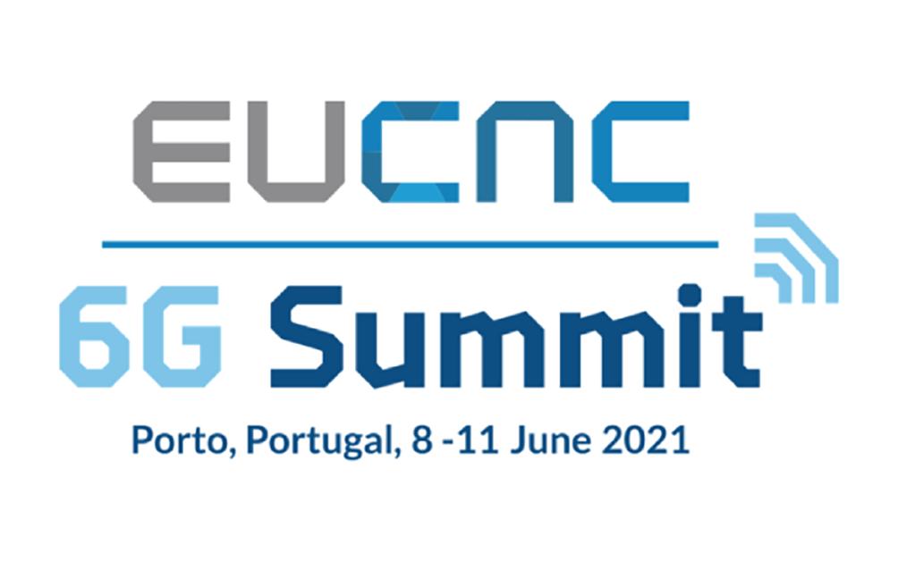 Joint EuCNC & 6G Summit, 8-11 June 2021, Virtual