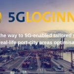 5G – LOGistics value chain INNOVation