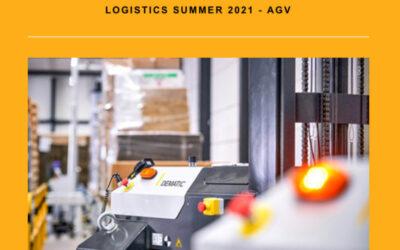 Logistics Summer 2021