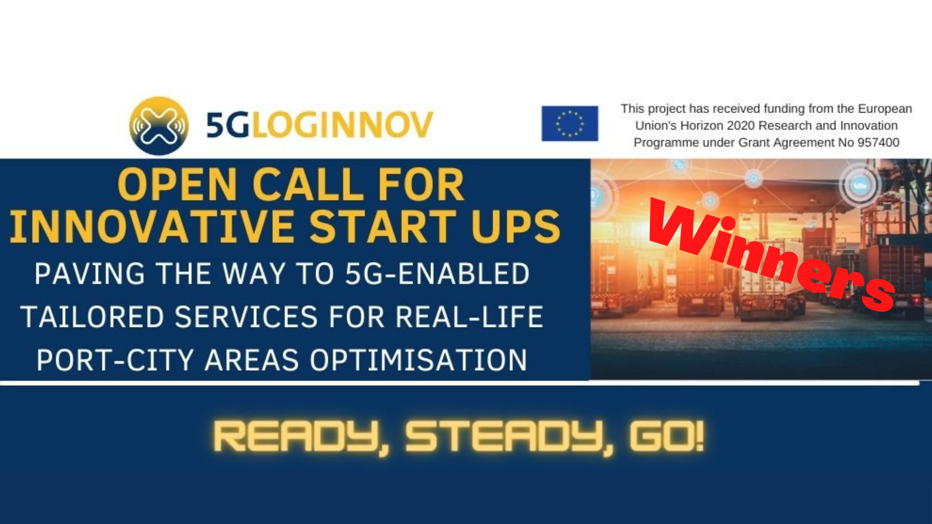 5GLoginnov startup winners